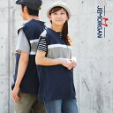 ノースリーブ TEE Tシャツ キーネック ライン パイル コットン 家庭洗濯 カジュアル レディース メンズ 春 夏 L M ネ…