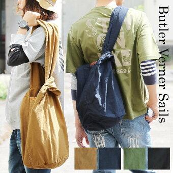 バッグ 鞄 ショルダーバッグ ショルダー ボンサック ワンショルダー 斜めがけ 肩掛け 反応染め アタリ 日本製 牛革