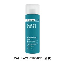 【Paula's Choice】スキン・バランシング・トナー190ml 脂性肌 ニキビ肌 ニキビ スッキリ 化粧水 スキンケア 韓国コスメ ポーラチョイス paulas choice