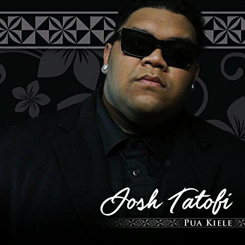 【ハワイアンCD】 Pua Kiele / Josh Tatofi (プア・キエレ / ジョシュ・タトフィ) 【メール便可】 [輸入盤]