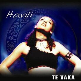 【ポリネシアン・ミュージック CD】 Havili / Te Vaka (ハヴィリ/テ・ヴァカ) 【メール便可】[輸入盤] cdvd-cd