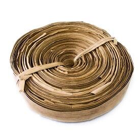 ラウハラ ロール ハワイアンクラフト 天然素材 ラウハラウィービング クーカア ラウハラ編み