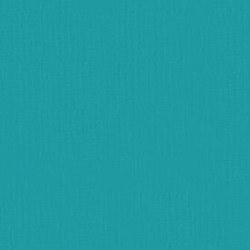 ピーコックの無地ファブリック fabsolid-peacock 【ポリコットン】【綿ポリ】【布】【緑】【4yまでメール便可】
