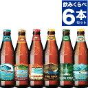 コナビール ハワイのビール 飲みくらべ 6種類 セット kona beer 2019 Summer [ KONA BREWING Co. ] アソート (102846873)
