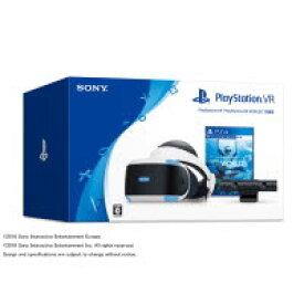 ソニー・コンピュータエンタテインメント (CUHJ-16006)PlayStation VR PlayStation VR WORLDS同梱版