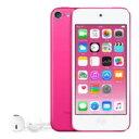 Apple(アップル) iPod touch MKHQ2J/A ピンク(32GB)