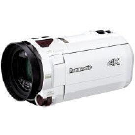 パナソニック HC-VX990M-W ホワイト