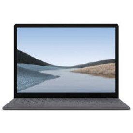 マイクロソフト V4C-00018 プラチナ Surface Laptop 3 13.5インチ