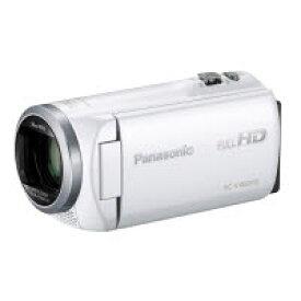 Panasonic(パナソニック) HC-V480MS-W ホワイト