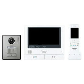 Panasonic(パナソニック) 外でもドアホン VL-SWH705KL (テレビドアホン)