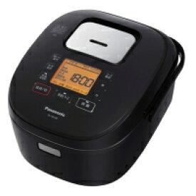 Panasonic(パナソニック) SR-HB100-K ブラック