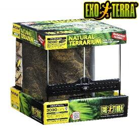 GEX(ジェックス) エキゾテラ グラステラリウム3030 爬虫類 飼育ケージ PT2600