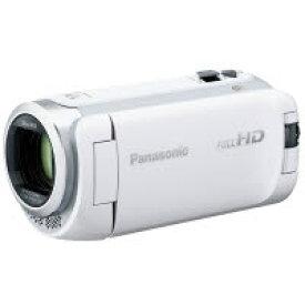 Panasonic(パナソニック) HC-W590M-W ホワイト