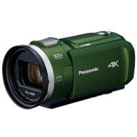Panasonic(パナソニック) HC-VX2M-G フォレストカーキ