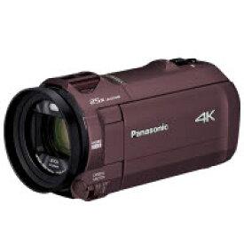 Panasonic(パナソニック) HC-VX992M-T カカオブラウン