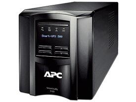【在庫目安:あり】【送料無料】シュナイダーエレクトリック SMT500J APC Smart-UPS 500 LCD 100V