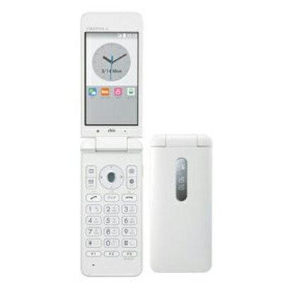 白ロム au 未使用 GRATINA 4G WHITE KYF31【当社6ヶ月保証】 ガラケー 中古 本体 携帯電話 送料無料【中古】 【 中古スマホとタブレット販売のイオシス 】