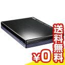 【送料無料】メーカー保証[新品]■I-ODATA HDPC-UT2DBK [ブラック] 【 中古スマホとタブレット販売のイオシス 】