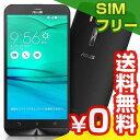 SIMフリー 【再生品】Asus ZenFone Go ZB551KL-BK16 ブラック【国内版SIMフリー】[中古Bランク]【当社1ヶ月間保証】 …