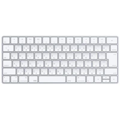 【送料無料】当社1週間保証[中古Aランク]■Apple Apple Magic Keyboard - JIS MLA22J/A 中古【中古】 【 中古スマホとタブレット販売のイオシス 】