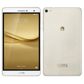 HUAWEI MediaPad T2 7.0 Pro LTEモデル Gold PLE-701L 【国内版 SIMフリー】 Huawei 当社3ヶ月間保証 中古 【 中古スマホとタブレット販売のイオシス 】
