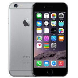 白ロム docomo iPhone6 128GB A1586 (MG4A2J/A) スペースグレイ[中古Cランク]【当社3ヶ月間保証】 スマホ 中古 本体 送料無料【中古】 【 中古スマホとタブレット販売のイオシス 】