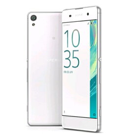 Sony Xperia XA Dual F3116 [White 16GB 海外版 SIMフリー] SONY 当社3ヶ月間保証 中古 【 中古スマホとタブレット販売のイオシス 】