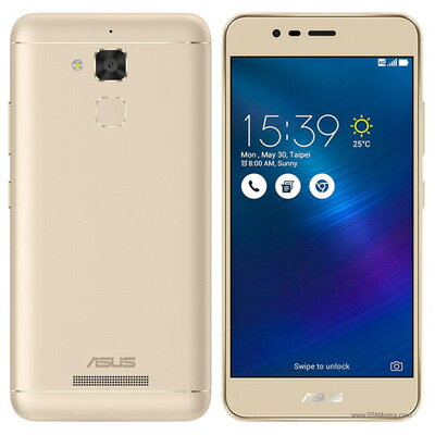SIMフリー 未使用 ASUS Zenfone3 Max ZC520TL-GD16 Gold 【国内版 SIMフリー】【当社6ヶ月保証】 スマホ 中古 本体 送料無料【中古】 【 中古スマホとタブレット販売のイオシス 】