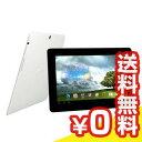 【再生品】MeMO Pad Smart ME301T 16GB ME301-WH16 [クリスタルホワイト]【箱と本体型番違い】[中古Bランク]【当社1ヶ月間保...