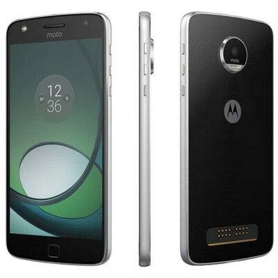 SIMフリー Motorola Moto Z Play XT1635-02 Black [国内版SIMフリー][中古Aランク]【当社3ヶ月間保証】 スマホ 中古 本体 送料無料【中古】 【 中古スマホとタブレット販売のイオシス 】