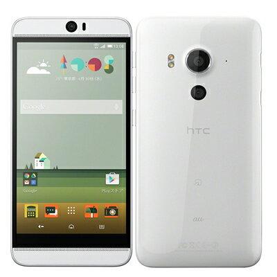 白ロム au HTC J butterfly HTV31 Silk[中古Bランク]【当社1ヶ月間保証】 スマホ 中古 本体 送料無料【中古】 【 中古スマホとタブレット販売のイオシス 】