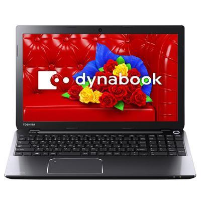 中古パソコン Windows8 dynabook T554/45LB 中古ノートパソコン Core i3 15.6インチ 送料無料 当社3ヶ月間保証 A4 【 中古スマホとタブレット販売のイオシス 】