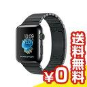 266位:【送料無料】当社6ヶ月保証[未使用品]■Apple Apple Watch Series 2 42mm (MNU82J/A) [スペースブラックリンクブレスレット]【周辺機器】中古【中古】 【 パソコン&白ロムのイオシス 】