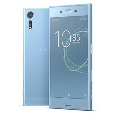 SIMフリー 未使用 Sony Xperia XZs Dual G8232 [Ice Blue 64GB 海外版 SIMフリー]【当社6ヶ月保証】 スマホ 中古 本体 送料無料【中古】 【 中古スマホとタブレット販売のイオシス 】