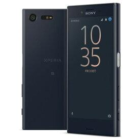 Sony Xperia X Compact F5321 [Universe Black 32GB 海外版 SIMフリー] SONY 当社3ヶ月間保証 中古 【 中古スマホとタブレット販売のイオシス 】