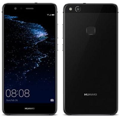 SIMフリー Huawei P10 lite WAS-LX2J Midnight Black【UQモバイル版 SIMフリー】[中古Aランク]【当社3ヶ月間保証】 スマホ 中古 本体 送料無料【中古】 【 中古スマホとタブレット販売のイオシス 】