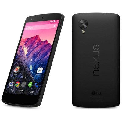 白ロム Y!mobile Nexus5 LG-D821 32GB Black[中古Cランク]【当社1ヶ月間保証】 スマホ 中古 本体 送料無料【中古】 【 中古スマホとタブレット販売のイオシス 】