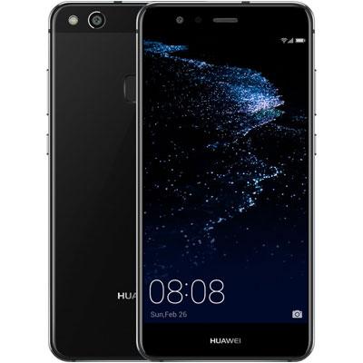 SIMフリー 未使用 Huawei P10 lite WAS-LX2J (HWU32) Midnight Black【UQモバイル版 SIMフリー】【当社6ヶ月保証】 スマホ 中古 本体 送料無料【中古】 【 中古スマホとタブレット販売のイオシス 】