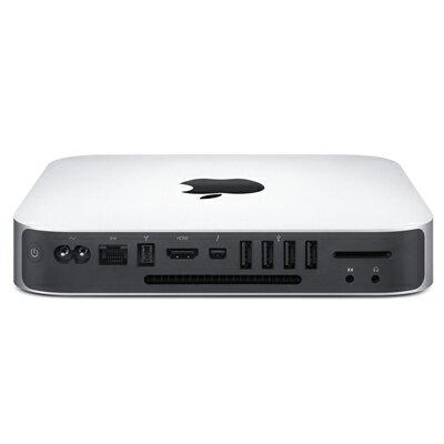 中古パソコン Mac mini MD387J/A Late 2012 中古デスクトップパソコン Core i5 送料無料 当社3ヶ月間保証 【 中古スマホとタブレット販売のイオシス 】