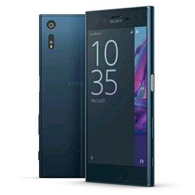 Sony Xperia XZ Dual F8332 [Forest Blue 64GB 海外版 SIMフリー] SONY 当社3ヶ月間保証 中古 【 中古スマホとタブレット販売のイオシス 】