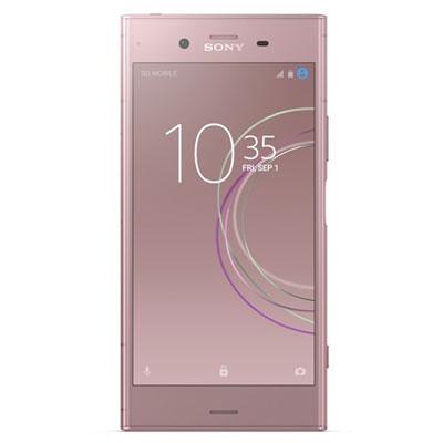 SIMフリー 未使用 Sony Xperia XZ1 Dual G8342 [Venus Pink 64GB 海外版 SIMフリー]【当社6ヶ月保証】 スマホ 中古 本体 送料無料【中古】 【 中古スマホとタブレット販売のイオシス 】