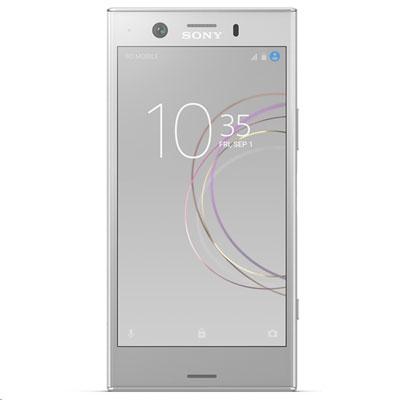 SIMフリー 未使用 Sony Xperia XZ1 Compact G8441[White Silver 32GB 海外版 SIMフリー]【当社6ヶ月保証】 スマホ 中古 本体 送料無料【中古】 【 中古スマホとタブレット販売のイオシス 】