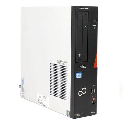 中古パソコン 【Refreshed PC】FMV ESPRIMO D582/G (FMVD04001) 中古デスクトップパソコン Core i5 送料無料 当社3ヶ月間保証 【 中古スマホとタブレット販売のイオシス 】