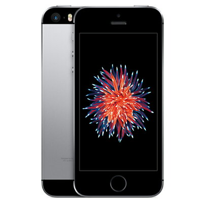 SIMフリー iPhoneSE A1723 (MLM62J/A) 64GB スペースグレイ 【国内版SIMフリー】[中古Bランク]【当社1ヶ月間保証】 スマホ 中古 本体 送料無料【中古】 【 中古スマホとタブレット販売のイオシス 】