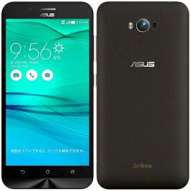 ASUS ZenFone Max ZC550KL-BK16 ブラック 【国内版SIMフリー】 ASUS 当社3ヶ月間保証 中古 【 中古スマホとタブレット販売のイオシス 】