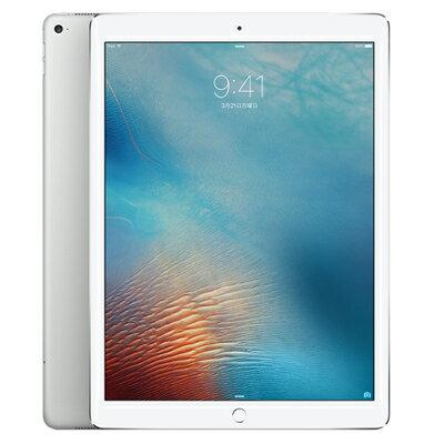 白ロム iPad Pro 12.9インチ Wi-Fi+Cellular (ML2J2J/A) 128GB シルバー[中古Aランク]【当社1ヶ月間保証】 タブレット docomo 中古 本体 送料無料【中古】 【 中古スマホとタブレット販売のイオシス 】