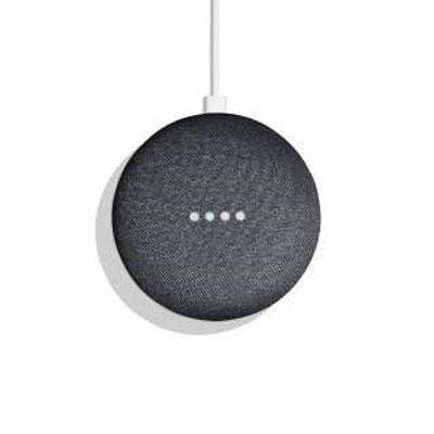 【送料無料】当社6ヶ月保証[未使用品]■Google Google Home Mini GA00216JP チャコール【周辺機器】中古【中古】 【 中古スマホとタブレット販売のイオシス 】