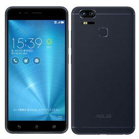SIMフリー 【再生品】ASUS ZenFone Zoom S Dual SIM ZE553KL-BK64S4 Navy Black 【64GB 国内版 SIMフリー】[中古Bランク]【当社3ヶ月間保証】 スマホ 中古 本体 送料無料【中古】 【 中古スマホとタブレット販売のイオシス 】