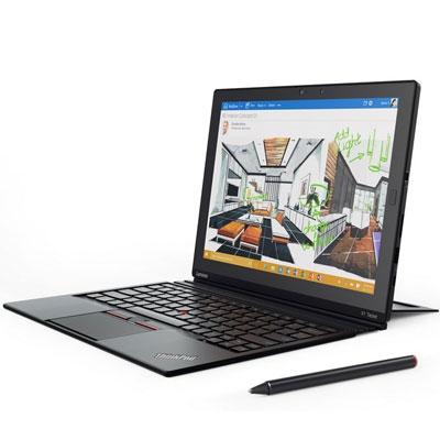 【新品】ThinkPad X1 Tablet 20GG001KJP 【Core m5/8GB/SSD256GB/win10pro/キーボード/ペン付属】[新品]【メーカー保証】 タブレット 本体 送料無料 【 中古スマホとタブレット販売のイオシス 】
