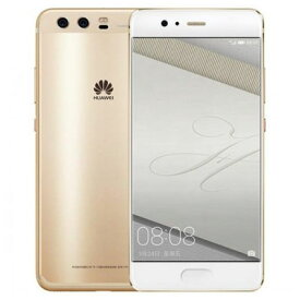 Huawei P10 Plus VKY-L29 64GB Dazzling Gold【国内版SIMフリー】 Huawei 当社3ヶ月間保証 中古 【 中古スマホとタブレット販売のイオシス 】